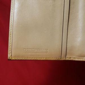 Dooney & Bourke Bags - Dooney & Bourke monogram print wallet
